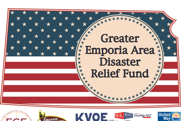 ECF Establishes Greater Emporia Area Disaster Relief Fund